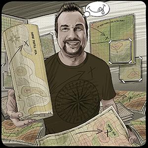 BigMike's soil maps research