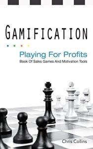 Gamification book cover