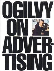 Ogilvy book cover