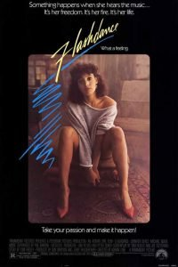 Flashdance cover