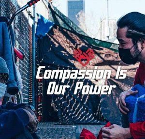 BigMike's non-profit Humanity Heroes