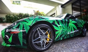 Cannabis Business Success